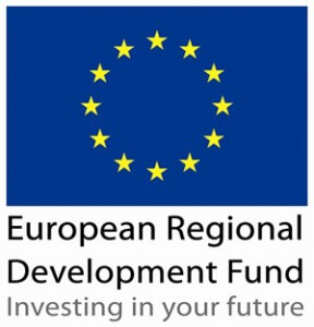 European-Regional-Development-Fund-Logo