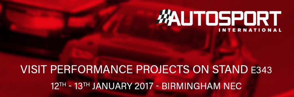 Performance Projects at Autosport International 2017