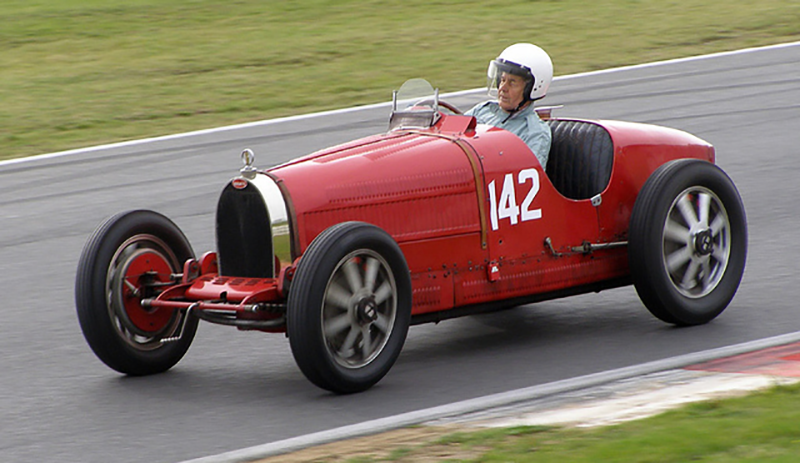 Historic Motorsport International - visit Performance Projects on TIGOSE Pavilion